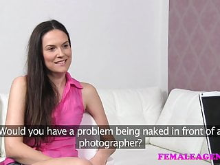 Sexy roleplay Femaleagent sexy roleplay as pretty milf punishes naughty