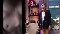 Charissa Thompson leaked nude video