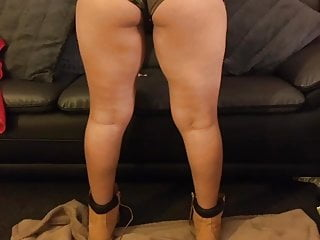 Army of ass army Latina army wife report that booty