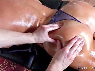 Big Ass Mothers Day Ass Massage