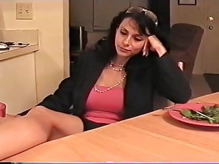 At home nude housewife Amateur housewife ride at home - lostfucker