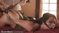 Katrina нашла свою доминанту и хочет быть его рабом
