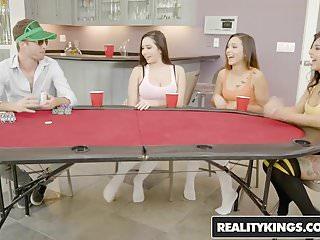 Sohpie bikini money talks - Realitykings - money talks - taking all bets starring dylan