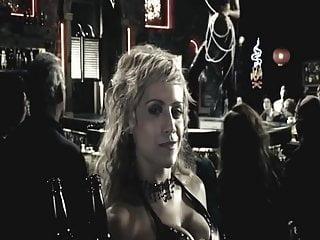 Sin city - sex shop Sin city jessica alba dance scene