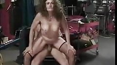 Lady Gets Fucked In Multiple Holes