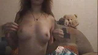 webcam working it