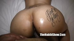 phat ass thick creo mixed freak lady queen bangd that pussy