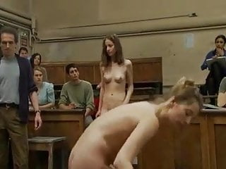 Amateur young nude girl models - Real hairy nude models in front of class