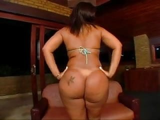 Bbw Brazil Porno