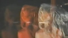 PJ Sparks and Melanie Moore Scene 2 Back To Melrose Place