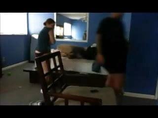 Chubby girl fucked har - Chubby girl fucked on hidden by black guy