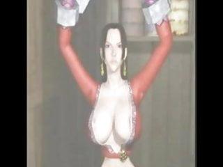 Nami one peice hentai - Boa hancock 3d super fuck one piece