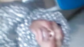 indonesian- anal sex with jilbaber 1