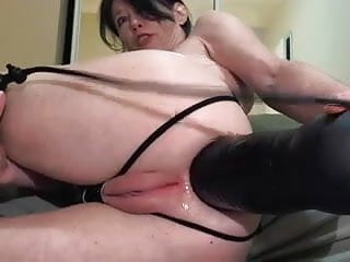 Haduri webcam xxx - Dirtygardengirl xxx new inflatible dildo in ass