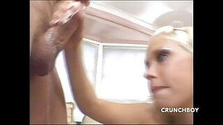 12 1 Amazing ANAL Creampie  by XXL COCK breed lof oc um