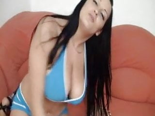 Nice tits amature - German big breasted amature fucking and sucking