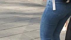 Tushyloversweden - creep - enge enge Jeans2