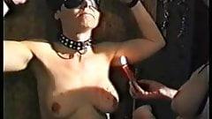 Xtremepain 10 Breast wax