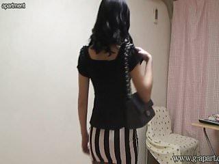 Take it off teen xxx Japanese schoolgirl take it off