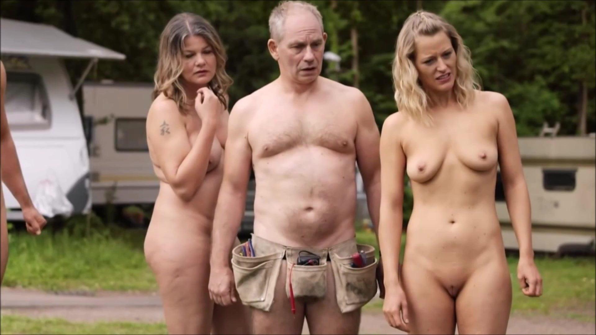Birge Schade Nackt