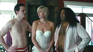 Lauren Lee Smith, Jewel Staite - ...Orgy in a Small Town