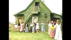 Rural  Bordello for Babushka