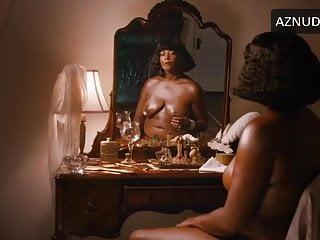 Is queen latifah nude - Latifah pt1