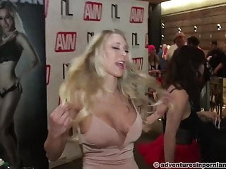 Avn adult entertainment - Avn expo 2018