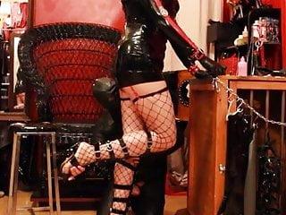 Legs high heel fetish Worshipping my high heeled legs