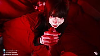 Sis Yandere is upset about your behavior! - MollyRedWolf