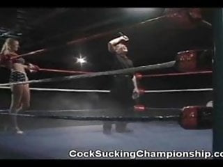 Wwf hardcore championship match Cock sucking championships candy apples vs cortknee