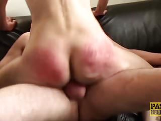 Master slut naked suck punish Punished brit milf swallows warm cum of her big dick master