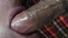 Sucking My Sonny Boy Pacifier