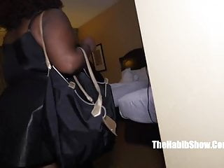 Woman takes dick too thick Chocolate too thick bbw fucked by bbc