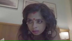 Indian deshi hot bhabhi smoothly fucked by priest