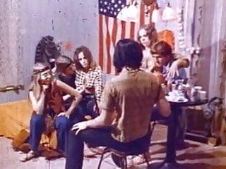 Dick hall maneuver - Hippie hall