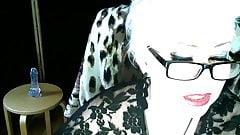 AimeeParadise: Russian mature beauty MILF .!. Hot & sexy .!.