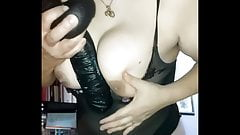 EMILY BITCH FOR BLACK COCK BBC