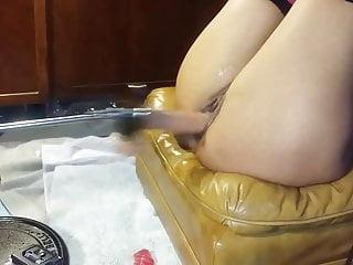 The caesar fucking machine video - Fucking machine and squirting