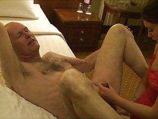 Norwegian fucking Ulf larsen fucked - 35 years age difference