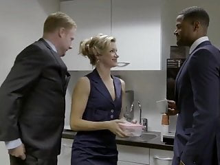 Adult tv commercials Bbc commercial officer fuck the new acting secretary