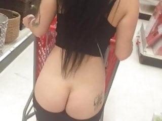 Bubble ass vid - Mini ass vid 2