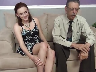 Cum swolowing Taboo secrets 12 cum inside me grandpa