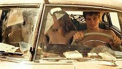 Kristen Stewart - в дороге (2012)