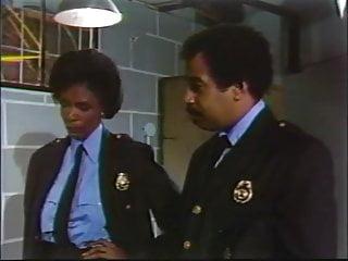 Motorcycle police pants vintage - Sue nero gets pumped by police