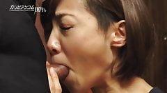 Megu Memezawa :: In Front Of Her Husband 1 - CARIBBEANCOM