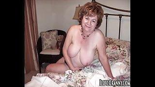 ILoveGrannY Grand Pictures Collection of Grannies