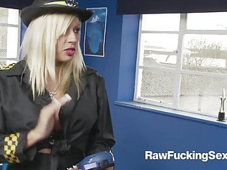 Raw fucking sex Raw fucking sex - busty parking officer michelle thorne take