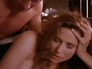 Mimi rogers comments about tom cruises sperm Mimi rogers