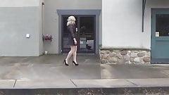 Crossdress in Public